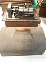 Trappe Estate Auction – Victrolas, Grafonolas, Signs, Phonog