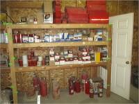 Fab Shop Equipment - Rigby