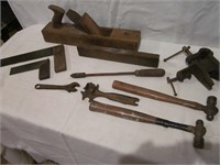 May Estate Auction