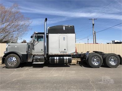 PETERBILT 379EXHD Trucks For Sale - 502 Listings