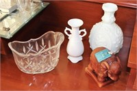 WALBERT ESTATE - FINE ANTIQUES, FURNITURE, COLLECTIBLES & MO
