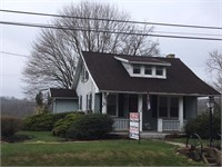 May 31 Real Estate Auction - 3 Bedroom Palmyra Home