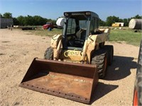 May Equipment Auction