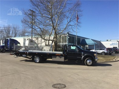 Tow Trucks For Sale In Ohio - 30 Listings | TruckPaper com