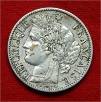 Weekly Coins & Currency Auction 3-22-19