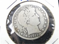 Silver, Bars, Rounds And Bills Auction