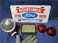 May 17 Online Auction: Coins - Trailer - Antiques