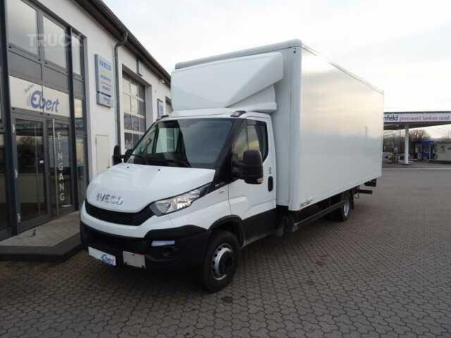 IVECO DAILY 70C17