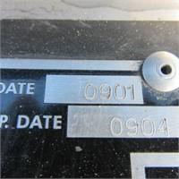 2002 Workhorse P42 Box Utility Truck - Diesel   Meridian