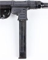 Gun La France MP40 Fully Transferable Machine Gun