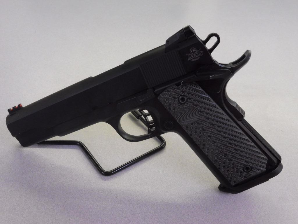 Rock Island Armory M1911 10mm Pistol | Prime Time Auctions