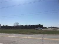 #376-Vacant Commercial Lot at  Online Only Auction