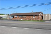 CAVE CITY COMMERCIAL PROPERTY - MASTER COMMISSIONER'S SALE