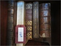 Lake Tahoe Antique & Collectible Books 1550-1930