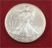 5.20.18 Coin & Silver Auction