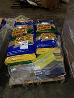 Pallets of NEW Grass Seed