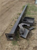 MAY 21ST - ONLINE EQUIPMENT AUCTION
