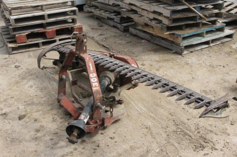 IH 3 Point 7 ft Balanced Sickle Mower, 540 PTO | Smith Sales LLC