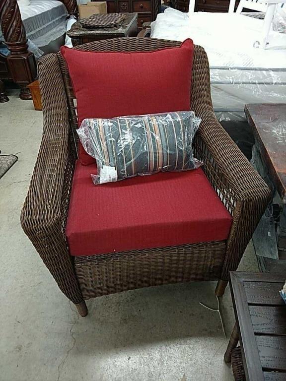 Hampton Bay Patio Chairs Interstate, Hampton Bay Outdoor Furniture