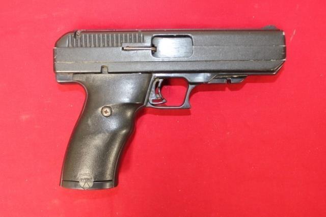 Hi-point Pistol, Model Jcp | Grubstake Auction Co , Inc