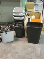 Ecot Furnishings, Equipment & Vehicles