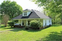 DISMON ESTATE - 1 STORY HOUSE ON 1.77+/- AC. - ANTIQUES & FU