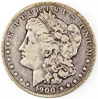 June 12th ONLINE ONLY Coin, Jewelry & Firearms Auction