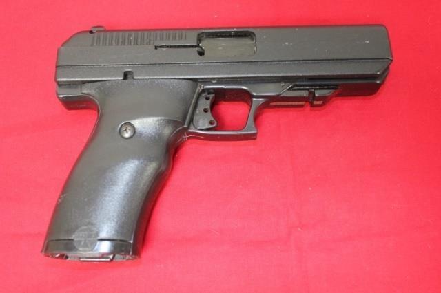 Hi-point Pistol, Model Jhp | Grubstake Auction Co , Inc