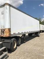 2018 Spring Columbus Heavy Equipment Truck & Trailer Auction