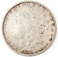 June 5th ONLINE ONLY Coin, Jewelry & Firearms Auction