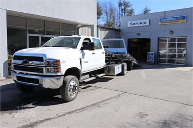 CHEVROLET Roll-Back Tow Trucks For Sale - 62 Listings