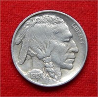 Weekly Coins & Currency Auction 5-11-18
