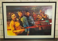 Star Trek, Star Wars, & Sci-Fi Online Auction 2