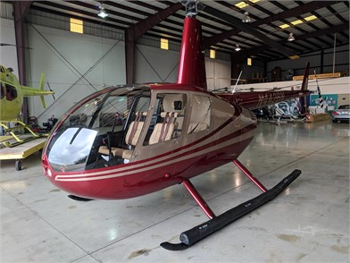 ROBINSON R44 Piston Helicopters For Sale - 117 Listings
