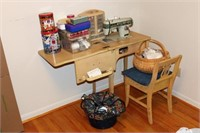 ONLINE ONLY - FURNITURE, ANTIQUES, COLLECTIBLES & MORE