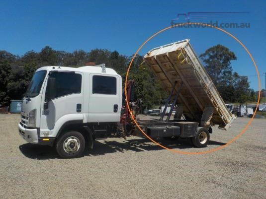 2010 Unknown Tipper Body - Truck Bodies for Sale