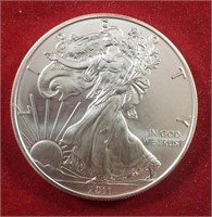5.13.18 Coin & Silver Auction