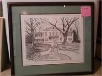 Susie Embert Estate of Centreville