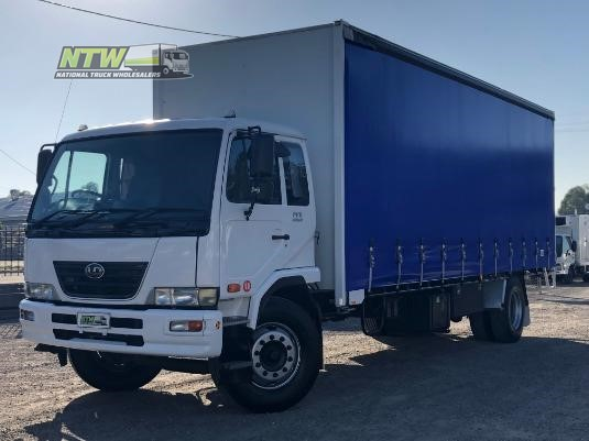 2010 UD PK National Truck Wholesalers Pty Ltd - Trucks for Sale