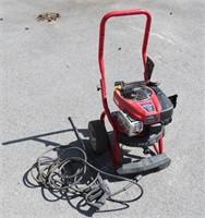 Sierra Loma Maintenance Equipment