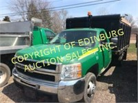 MAY 19TH 2018 9:30AM CONSIGNMENT AUCTION
