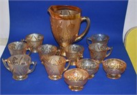 Antiques, Coins, Railroad Items, Furniture Online Only!