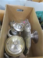 ANTIQUE & ESTATE AUCTION FRIDAY MAY 4TH 2018 7:00 PM