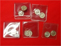 Weekly Coins & Currency Auction 5-4-18