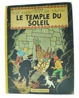 BD Enchères - Vente Spéciale Hergé/Tintin - Mai 2018