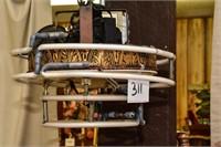 Kubarek Auction May Online Auction at Springbrook Auction H.