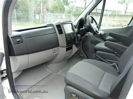 2012 Mercedes Benz other - Truckworld.com.au - Light Commercial for Sale