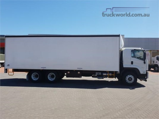 2018 Isuzu FVL 1400 Trucks for Sale