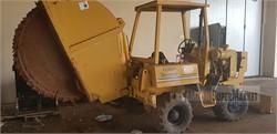 Vermeer T450  Usato