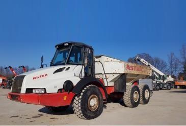 Astra ADT30C Usato